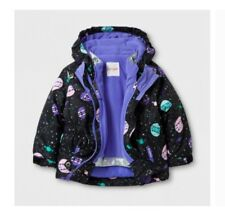 628cf4c06 Cat   Jack Boys girl Nightfall Blue All Weather 3 in 1 Jacket   Coat ...