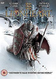 1 of 1 - Lionheart (DVD, 2012)