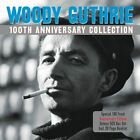 Woody Guthrie - 100th Anniversary Collection (2013)