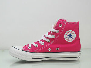Converse Donna Pink Cosmos Hi Star Scarpe All Fuxia dTKqa