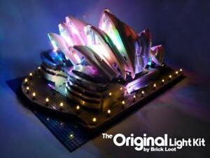 LED-Lighting-Kit-for-LEGO-Sydney-Opera-House-Set-10234