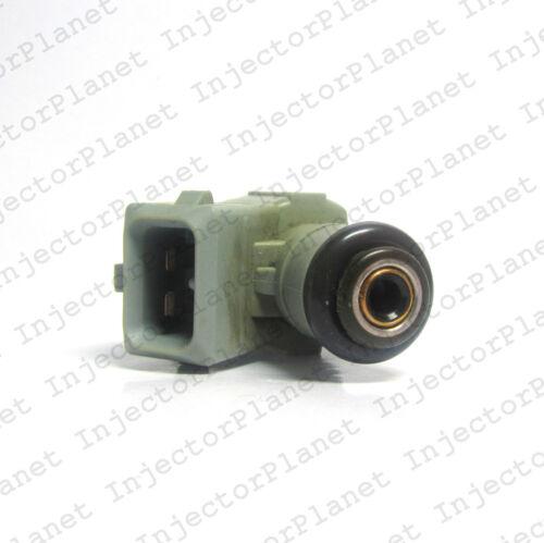 Set of 8 Bosch 0280155744 Fuel Injector 98-00 Mercedes CL500 5.0L V8 A1130780049