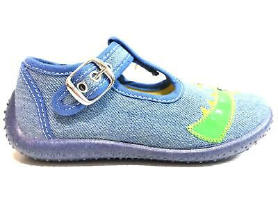 Scarpe CHICCO Bambini Sneakers Trendy  JEANS  CARDIFF-880