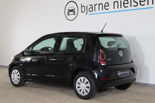 VW Up! 1,0 MPi 60 Move Up! BMT - billede 2