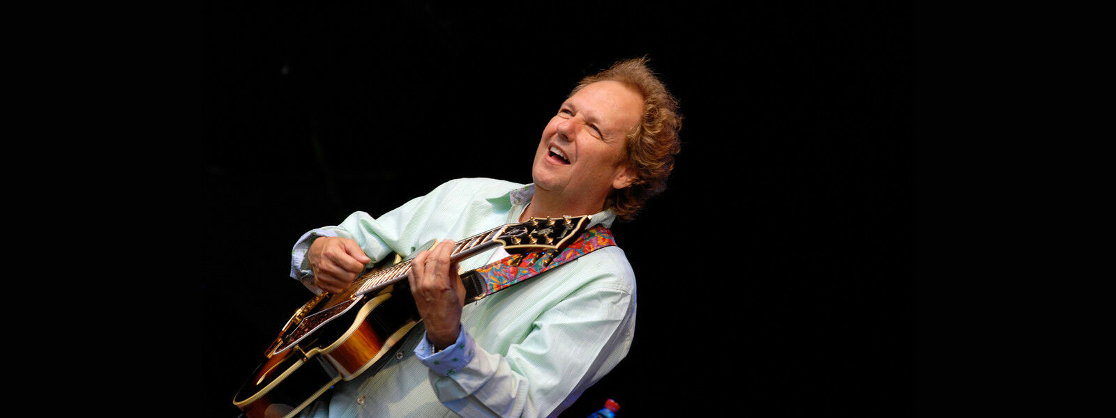 Lee Ritenour Tickets (21+ Event)