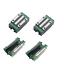 miniatuur 7 - 2X Linear Rail HGH15-300mm/1500mm Set 4X HGH15CA Bearing Block Carriage HGR15