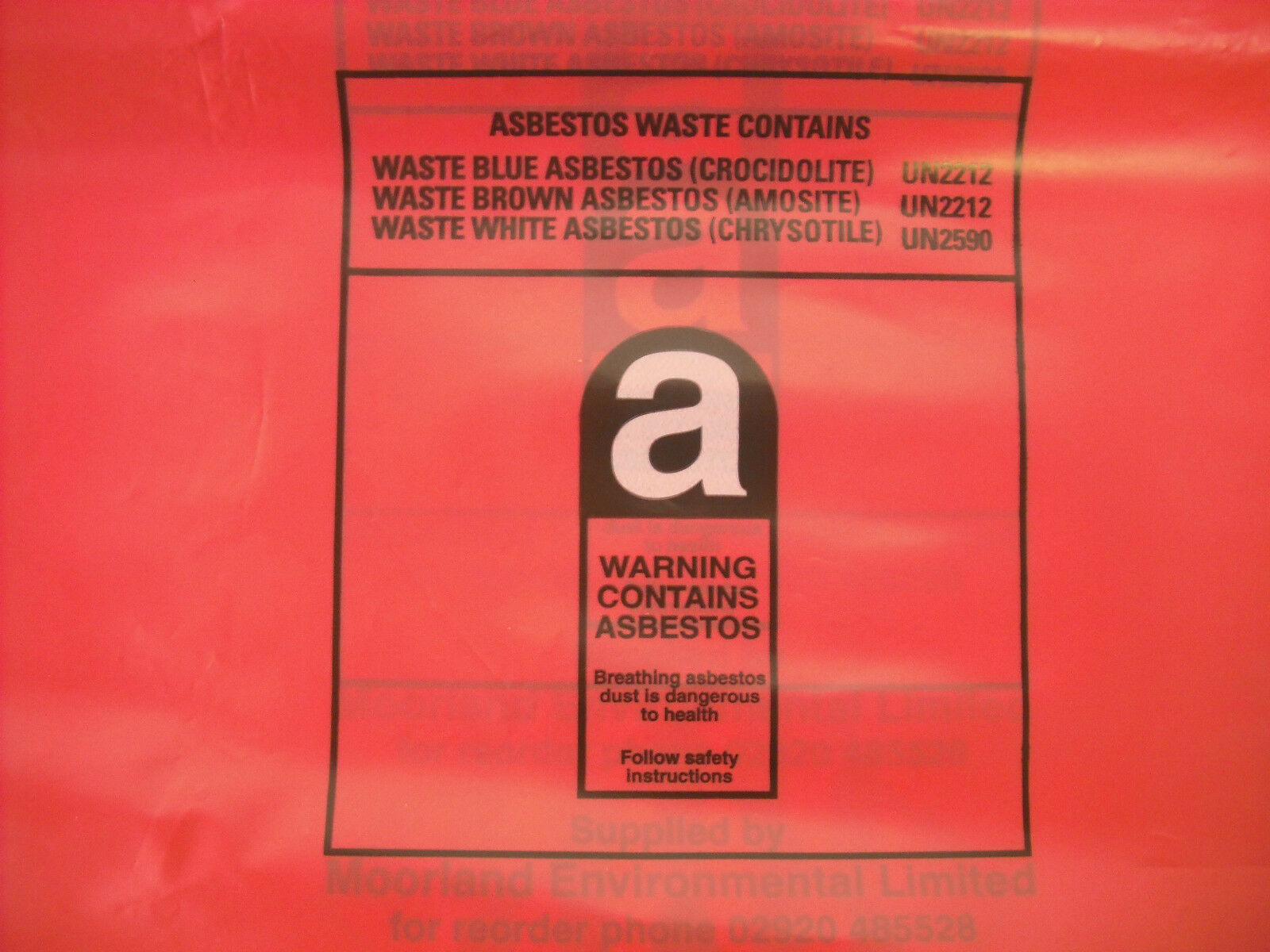 x 900mm quantity 100 in clear or red s l1600 asbestos bags 1200mm x 900mm quantity 100 in clear or red p 5322html asbestos surveyor cover letter breath