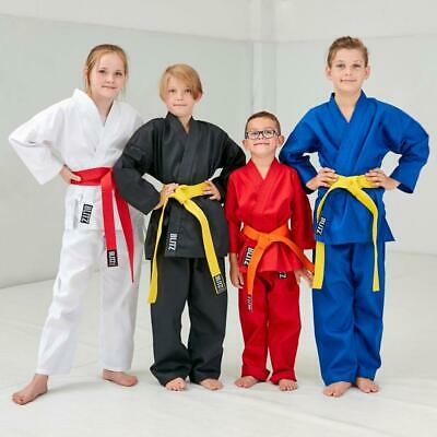 BYTOMIC RONIN 8.5OZ KARATE MIDDLEWEIGHT STUDENT GI SUIT Kids