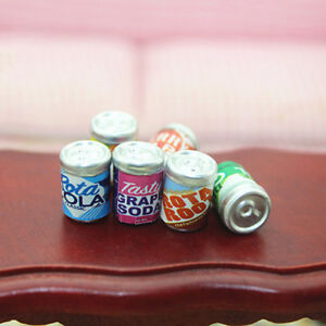 1-Set-6pcs-miniature-dollhouse-can-bottle-drink-bar-kitchen-decor-1-12PTJ