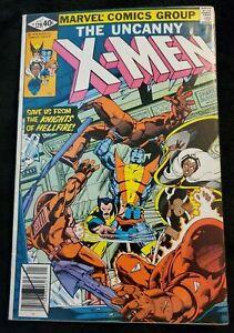 Uncanny-X-Men-129-FN-6-0-1st-Kitty-Pryde-1st-Emma-Frost