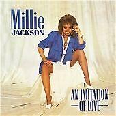 Millie Jackson - Imitation of Love (2013)
