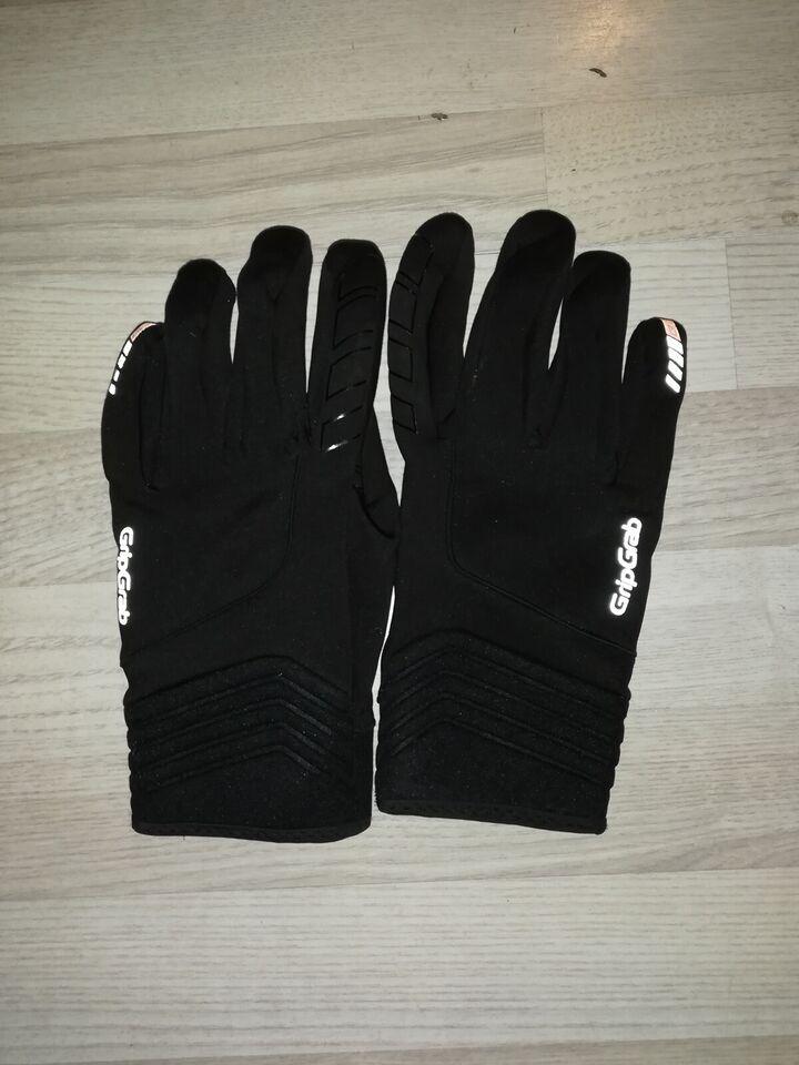 Handsker, Cykel handsker vinter , Grip grap