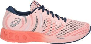 online store ab065 1ccd4 Image is loading Asics-Noosa-FF-2-Womens-Running-Shoes-Pink