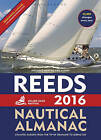 Reeds Nautical Almanac 2016 by Mark Fishwick, Perrin Towler (Paperback, 2015)