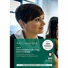 AAT Business Tax AQ2016 FA2016: Coursebook by BPP Learning Media (Paperback, 2016)