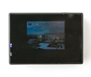 1080p Actioncam FullSpectrum UMBAU Apeman A66 Digitalkamera Vollspektrum Kamera