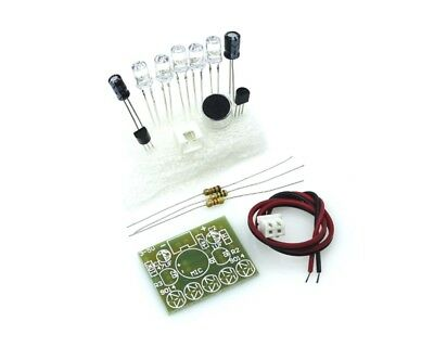 10pcs Elektronische Bauelemente Darlington PowerTransistor Sortiment Kit Set