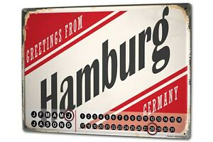 Perpetual-Calendar-Travel-Kitchen-Hamburg-Germany-Tin-Metal-Magnetic