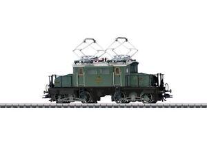 Maerklin-37484-Elektrolokomotive-EG-2x2-2-H0-AC-Neu