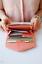 PLEPIC-TRIPPING-POP-WALLET-Passport-Holder-Cover-Travel-Wallet-Card-Case miniature 2