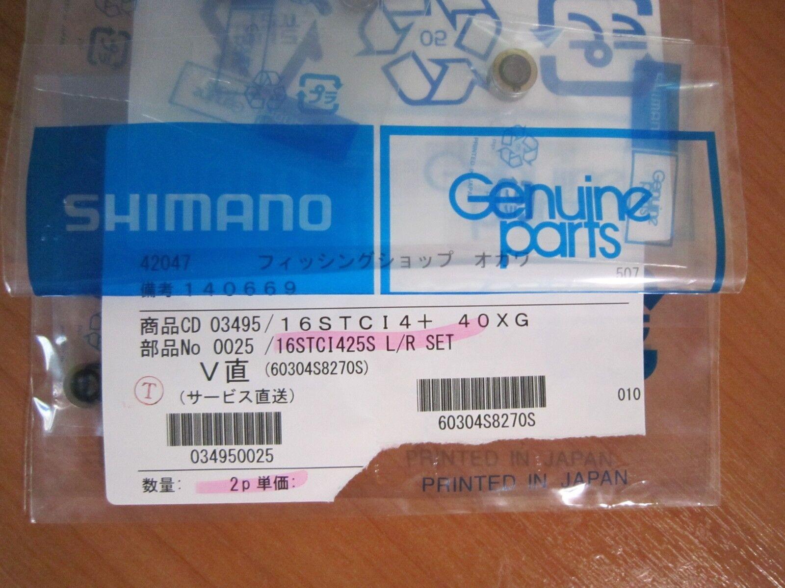 Shimano Stradic Line  Roller Ball Bearing Genuine Part 16 Stradic 1000 - 4000  factory outlet