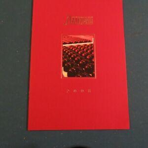 Landrin  Werbung  Offizieller Produktions Katalog 200 № 4.