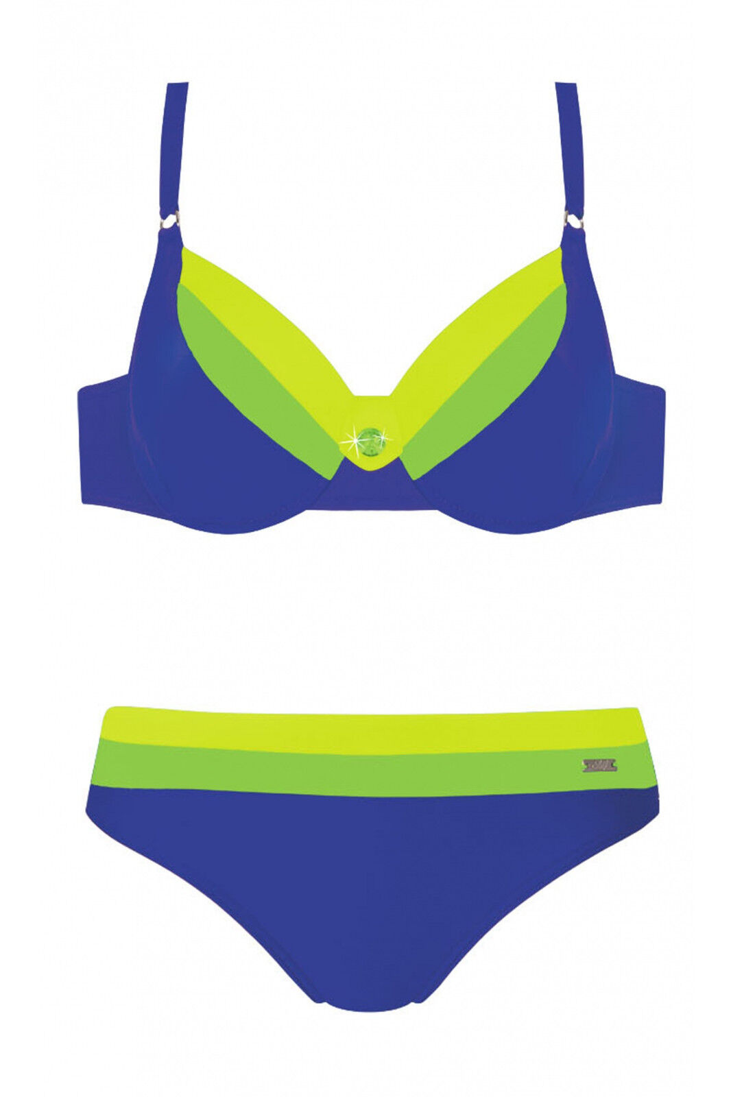 SELF COLLECTION Bikini Gr.36-38 Cup C-D C-D C-D Mod.S772K3 NEU | Online Store  | Neue Sorten werden eingeführt  571135