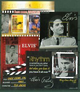 Gambia-2011-Elvis-Presley-Kino-Film-1967-Easy-Come-Easy-Go-Seemann-ahoi