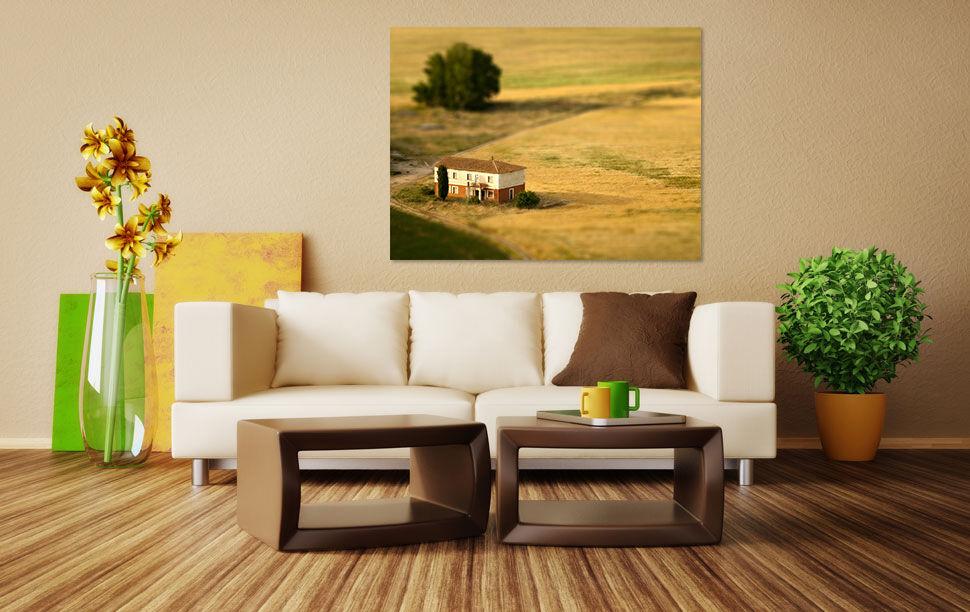 3D Die Felder 588 Fototapeten Wandbild BildTapete AJSTORE DE Lemon