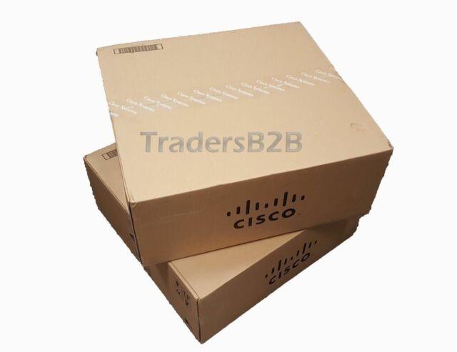 Cisco WS-C2960XR-48FPD-I 740 W PoE Catalyst 48 GigE, 2 X 10G SFP +, IP LITE
