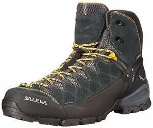 SALEWA-Alp-Trainer-Mid-Gtx-Scarpe-da-Arrampicata-Alta-Uomo-63432-0766-ALP