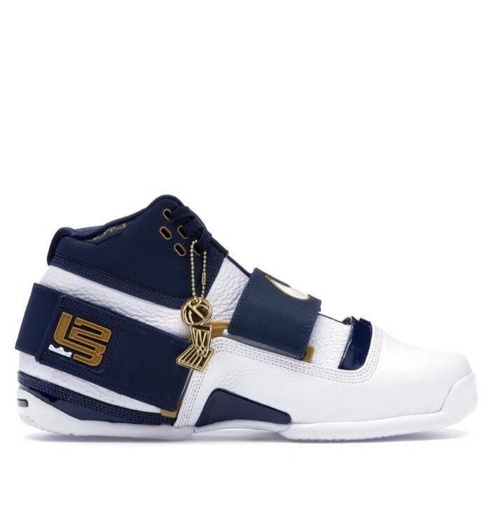 nuovo  nike air da versitile uomini scarpe da air basket rosso misura 10,5 2ed7d7