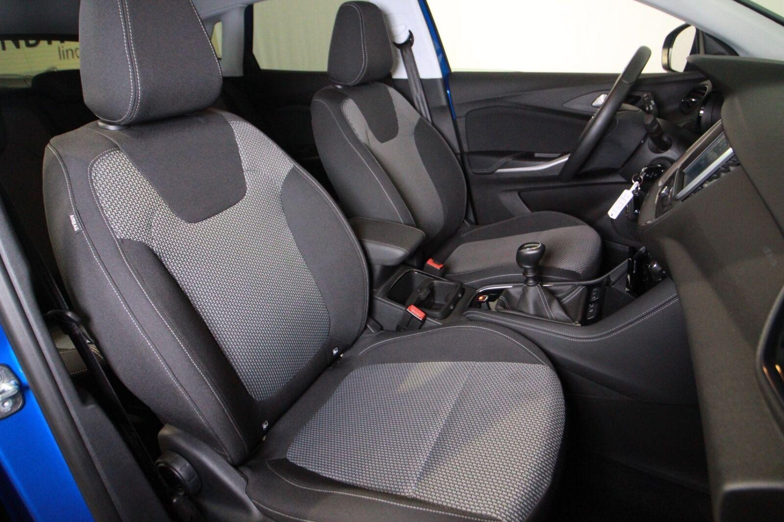 Opel Grandland X 2020