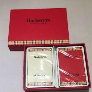 Burberry-Deck-of-Playing-Cards-Set-of-2-with-Box