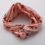 Ladies-twist-knot-pattern-headband-elastic-head-wrap-turban-hair-band-flower-Hot thumbnail 20