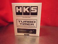 Hks Turbo Time Type 0 For Dsm Honda Turbo Garrett S13 S14 Toyota Nissan Wrx