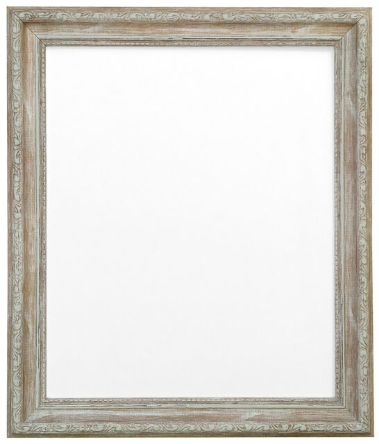 Frames by Post Ap-3025 12 X 12-inch Distressed Wood Picture Photo ...