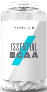 MyProtein-Essenzielle-BCAA-Plus-1000mg-270-Tabletten-Caps-MyProtein-BCA-BCAAs
