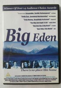 Big-Eden-2005-Starring-Arye-Gross-2007-ILC-Entertainment-UK-Region-2-DVD