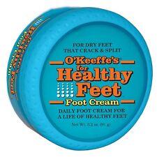 OKeeffes Healthy Feet Foot Cream 3.2 oz (Pack of 2)