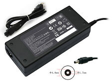 90W Laptop AC Adapter for HP Pavilion DV1000 DV2000 DV2500 DV2700 DV5000