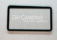 LCD Screen Protector Optical Glass For Nikon D4S Camera Parts