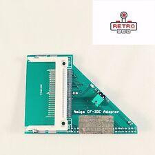 CF-IDE Amiga A600/A1200  INTERNAL CF ADAPTER / ADVANCED EDITION - NO IDE CABLE