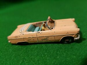 MATCHBOX-LESNEY-VINTAGE-39A-FORD-ZODIAC-CONVERTIBLE-39-diecast