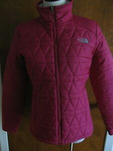 The-North-Face-Women-039-s-Plum-Jacket-Coat-Size-Small-NWT