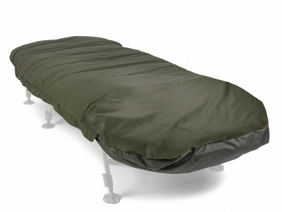 Avid Thermafast 5 Comfort Sleeping Bag  ALL SIZES