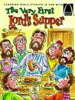 Very First Lord's Supper: Arch Book by Swanee Ballman, Arch Books (Paperback, 1997)