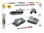 ZVEZDA-Model-Kits-Battle-Tanks-Armored-Forces-WWII-Snap-Fit-Scale-1-72 thumbnail 53