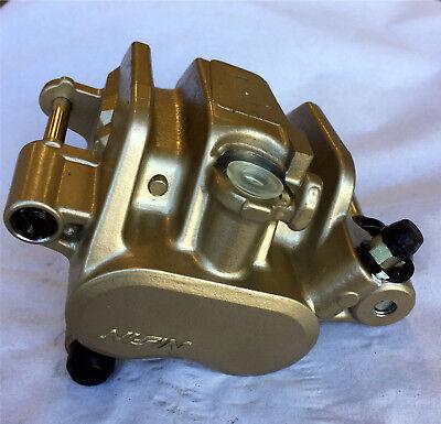 Honda ST1100 Pan European AP ABS front brake caliper stainless piston 1993