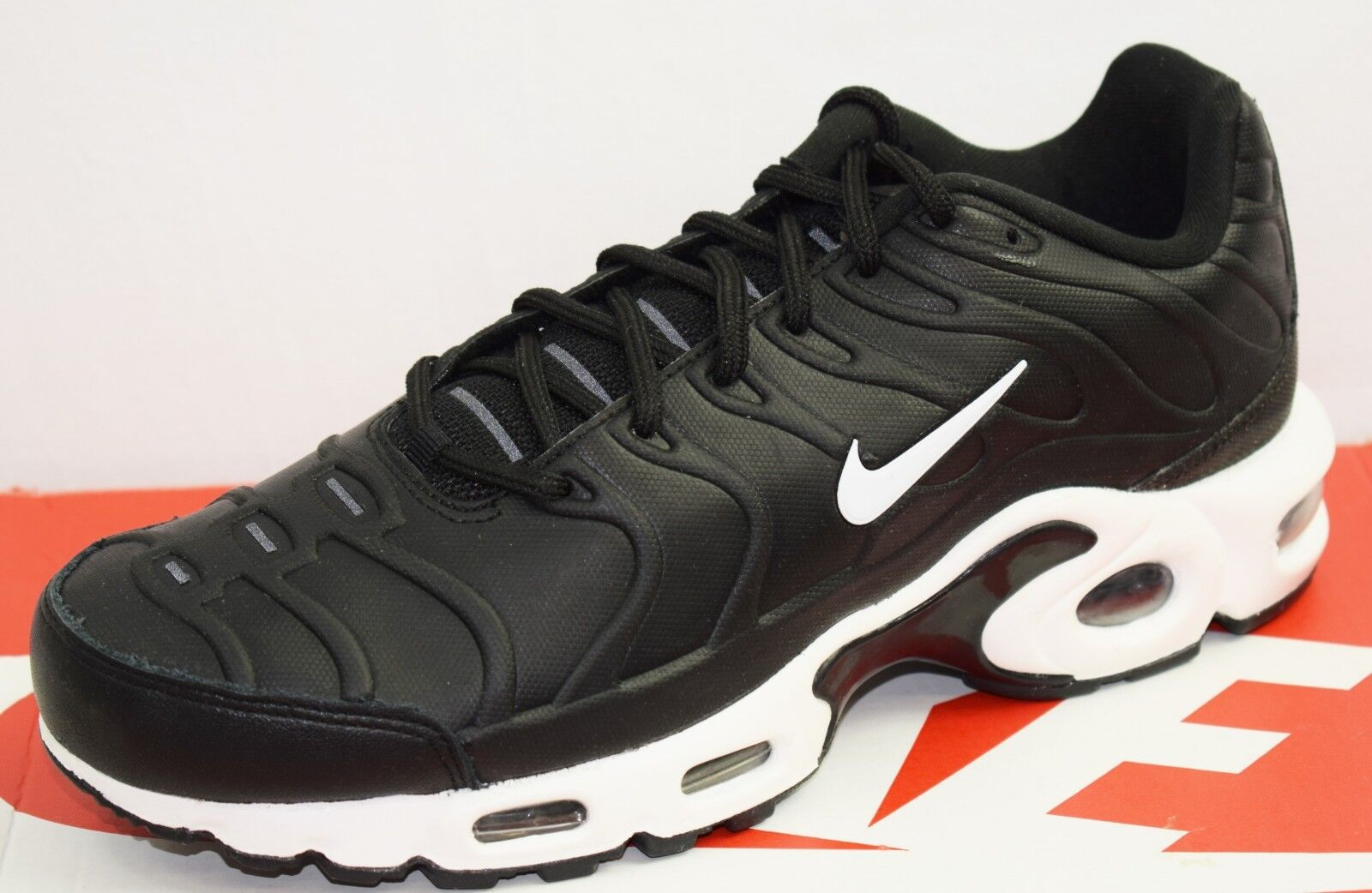 NIKE AIR MAX PLUS TN VT MEN'S TRAINERS BRAND NEW SIZE UK 6 (CD10)